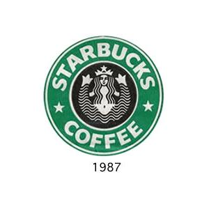 What is the meaning and story behind the Starbucks logo